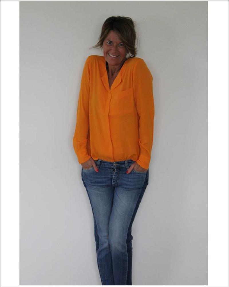 MINIMUM blouse