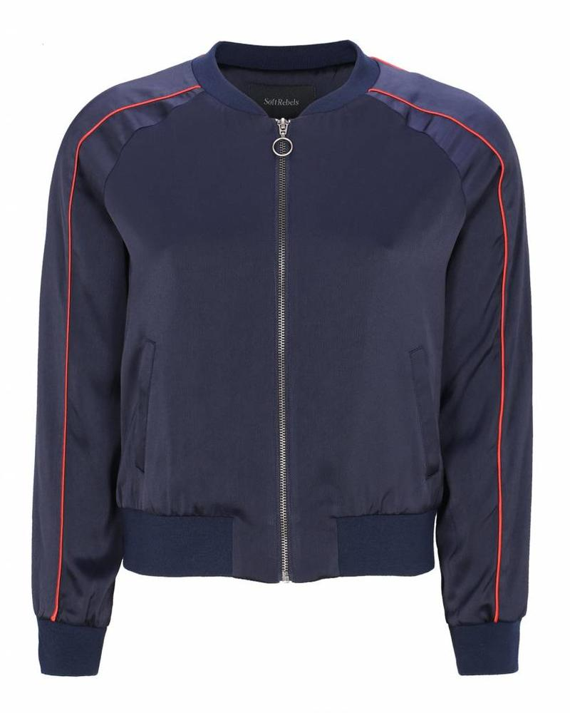 SOFT REBELS Bomber