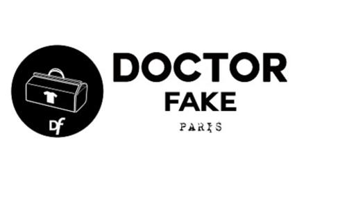 DR FAKE