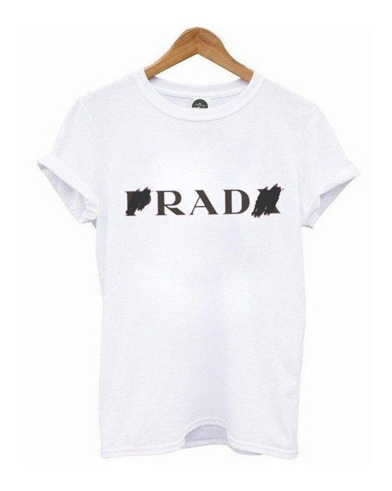 DR FAKE T-shirt