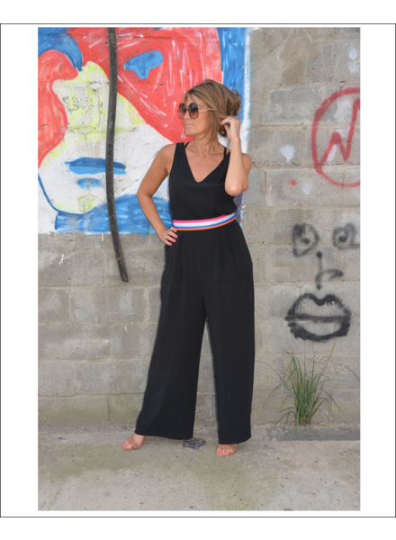 SOFT REBELS Jumpsuit