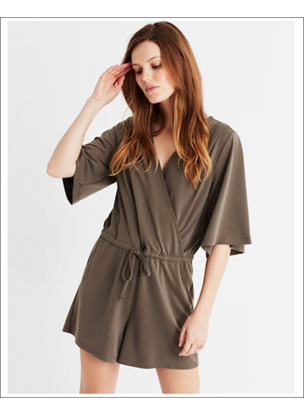 MBYM Playsuit