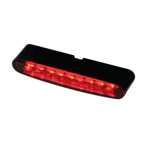 LED Stripe Smoke Motor Tail Light