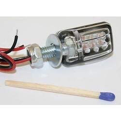 Set Picco Clear LED Knipperlichten