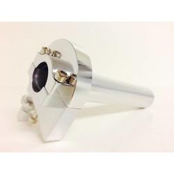 """CNC Aluminium Griffset 7/8"""" or 22mm"""