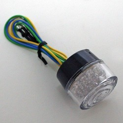 Einsatz LED-Mini-Rücklicht BULLET
