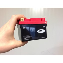 Battery JMT Lithium Ion YTZ7-S / YTX7L-BSYTZ7-S