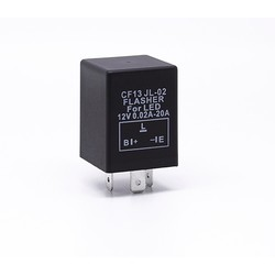 TURN SIGNAL LED RELAY CF13 JL-02
