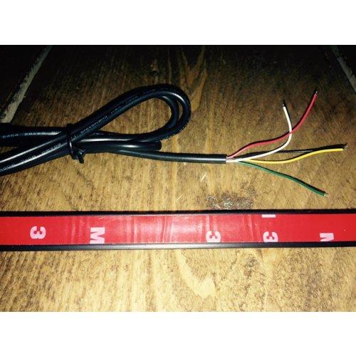 Bendable LED Strip Tail/Brake/Indicators