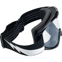 Goggle Bolts Black
