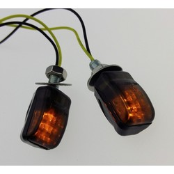Set Picco Smoke LED-Anzeigen / Blinker