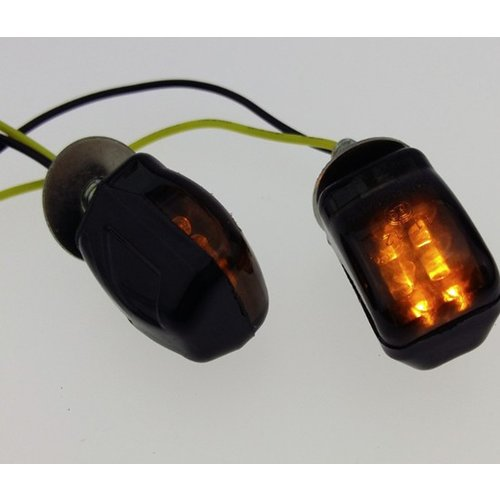 Set Picco Smoke LED indicators / blinkers / turn signals