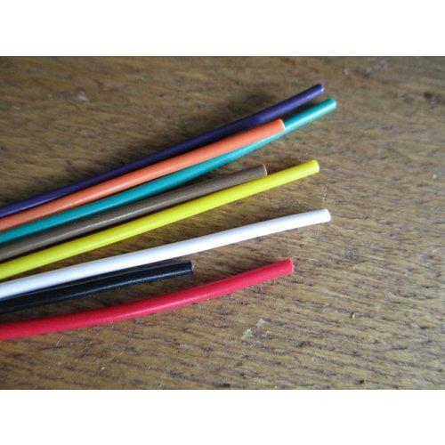 22MM Aluminum Schakelaar Links