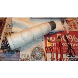 Fiber Exhaust Packing 600X500 6MM