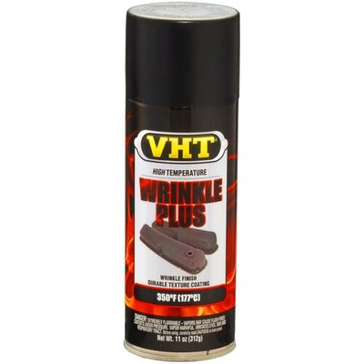 VHT SP201 Black Wrinkle Plus Coating