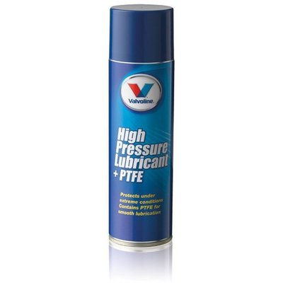 Valvoline High Pressure Lubricant with PTFE 500ML