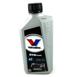 SYNPOWER 10W-40 1 Liter