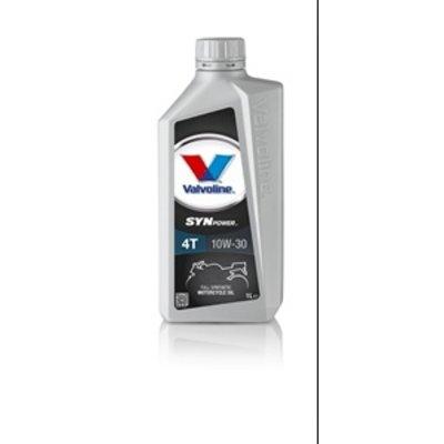 Valvoline SynPower 4T 10W-30 1ltr