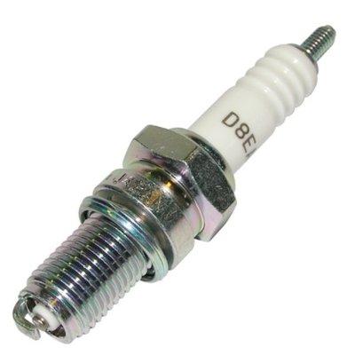 NGK D8EA Spark Plug NGK 2120