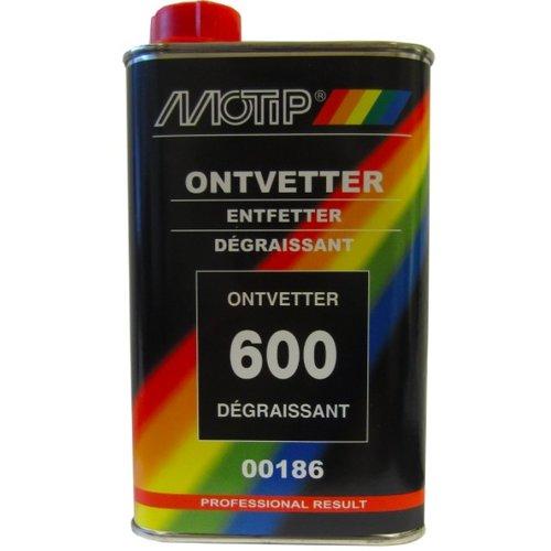 Motip Motip Degreaser 600