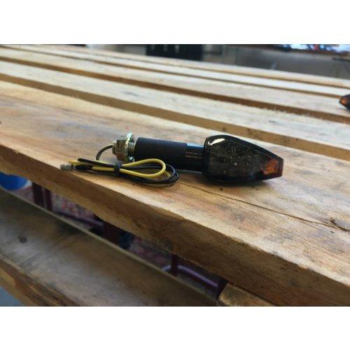 Set Peak LED indicator / blinker Smoke