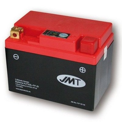 JMT Lithium Accu YTX5L-BS