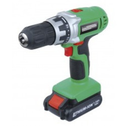 MANNESMANN LI-ION BATTERY DRILL 18V
