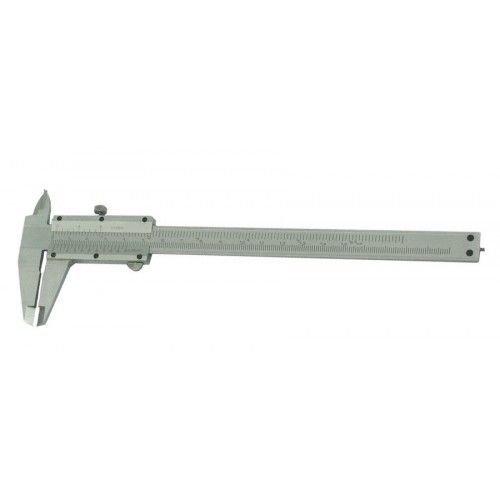 Mannesmann Mannesmann Caliper 150 mm stainless steel