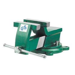 Bankschroef 150 mm Greenline