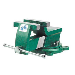 MANNESMANN VICE 150 MM GREENLINE