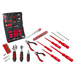 MANNESMANN ELECTRICAL KIT 45 PCS