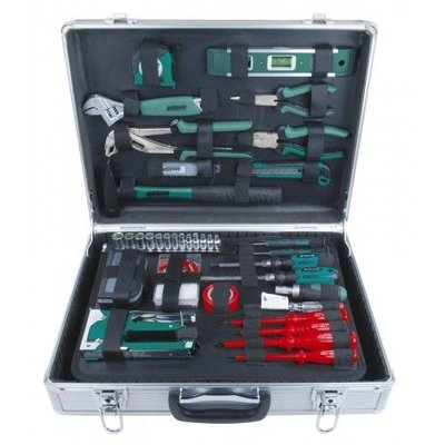 Mannesmann Tool Box 75 Pieces
