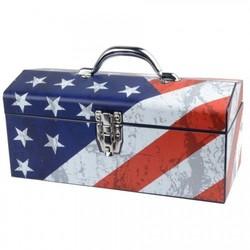 Gereedschapkoffer USA