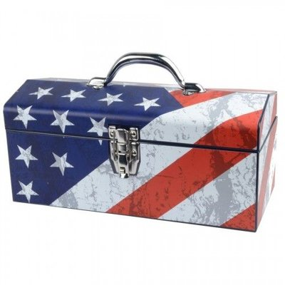 Mannesmann Toolbox USA