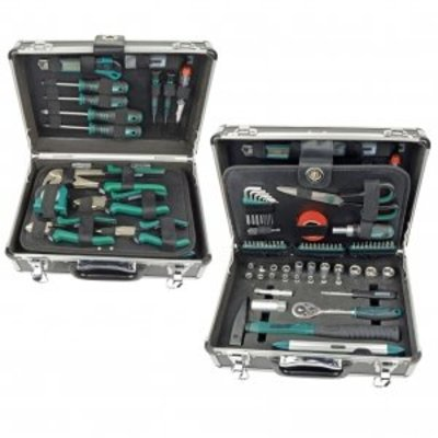 Mannesmann Tool Case 90-Pieces
