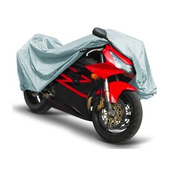 Indoor motorcycle cover M