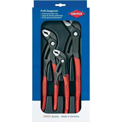 Knipex Tool Kit Cobra