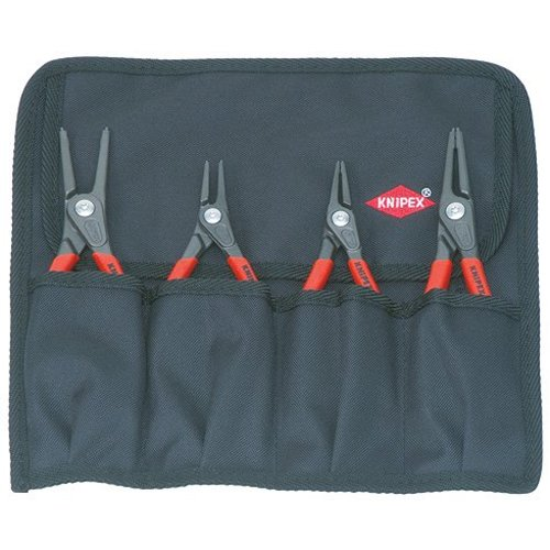 Knipex Circlip Pliers Sets 4-PC