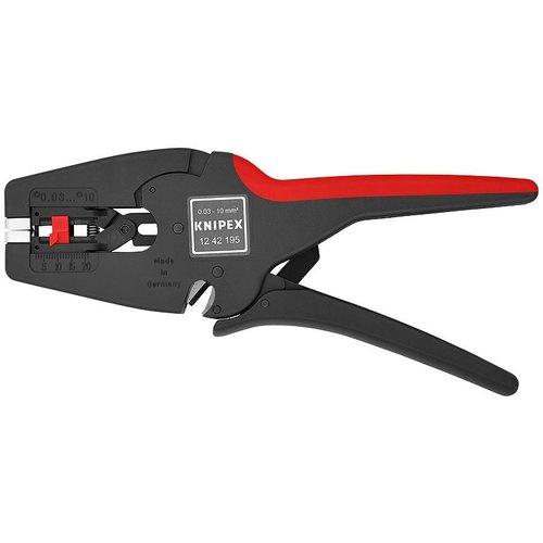 Knipex MultiStrip 10 Automatische Afstriptang van 0.03 tot 10.0 mm