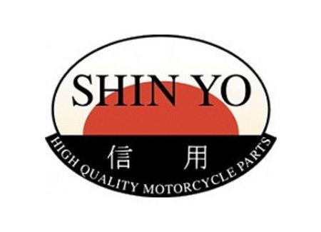 Shin Yo