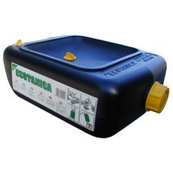 10 Liter Ölwechselkanister Ecotanica 2000 ®