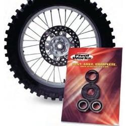Radlagerung Vorne Husaberg / KTM Type 1