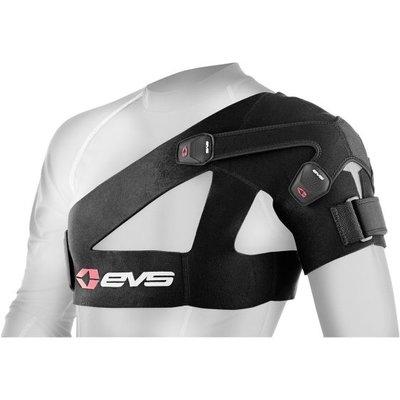 EVS SB03 Schulter Brace Schwarz