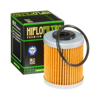 Hiflo HF157 Ölfilter