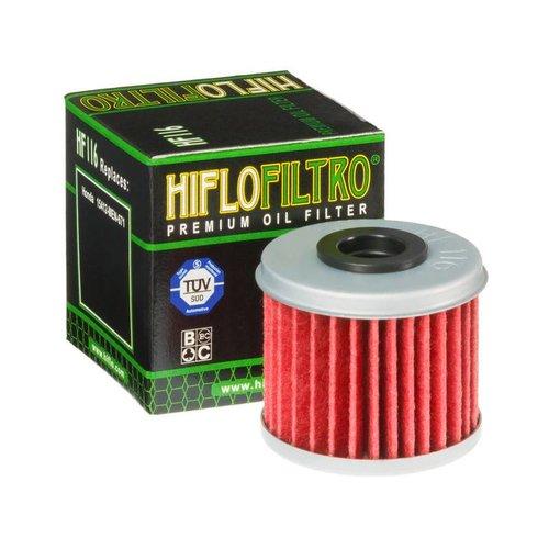 Hiflo Oil filter HF116