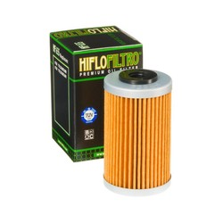Oil filter HF655