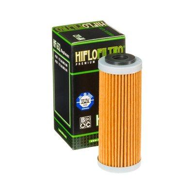 Hiflo HF652 Ölfilter