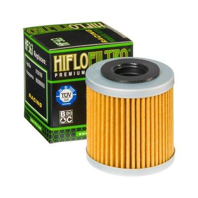 Hiflo HF563 Ölfilter