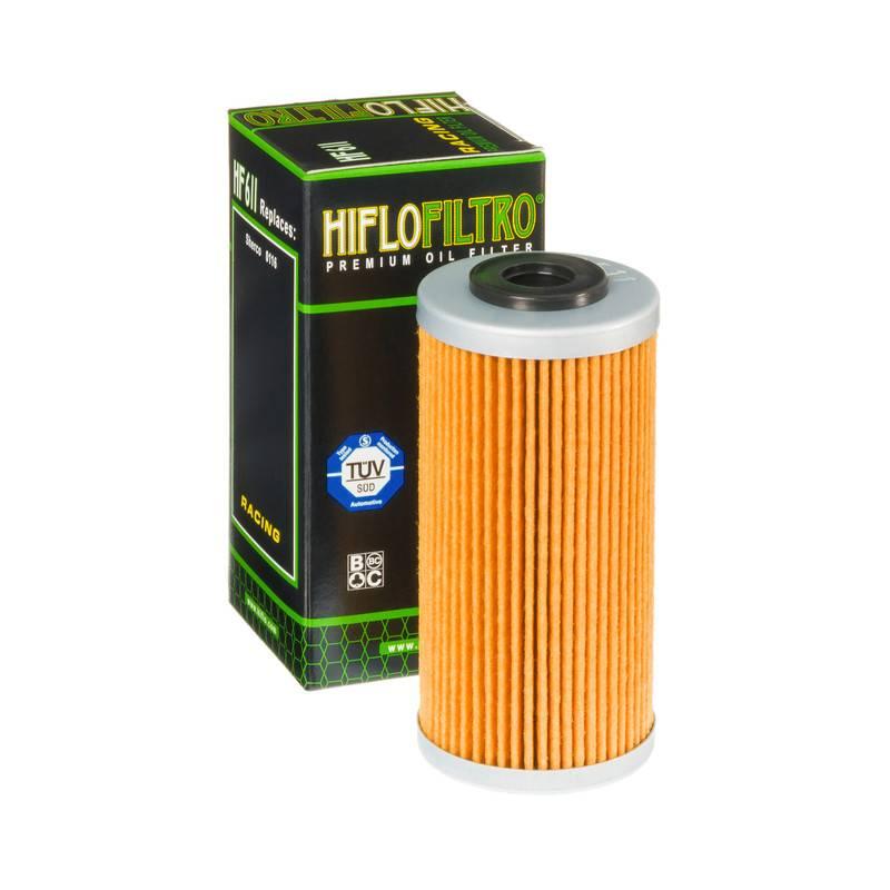 Hiflofiltro HF563 Premium Oil Filter