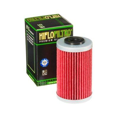 Hiflo HF155 Ölfilter